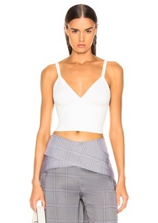 Dion Lee Density Bralette