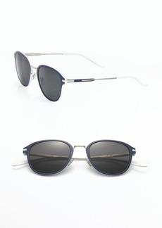 DIOR HOMME 52MM Square Sunglasses
