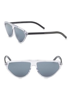 DIOR HOMME 60MM Aviator Sunglasses