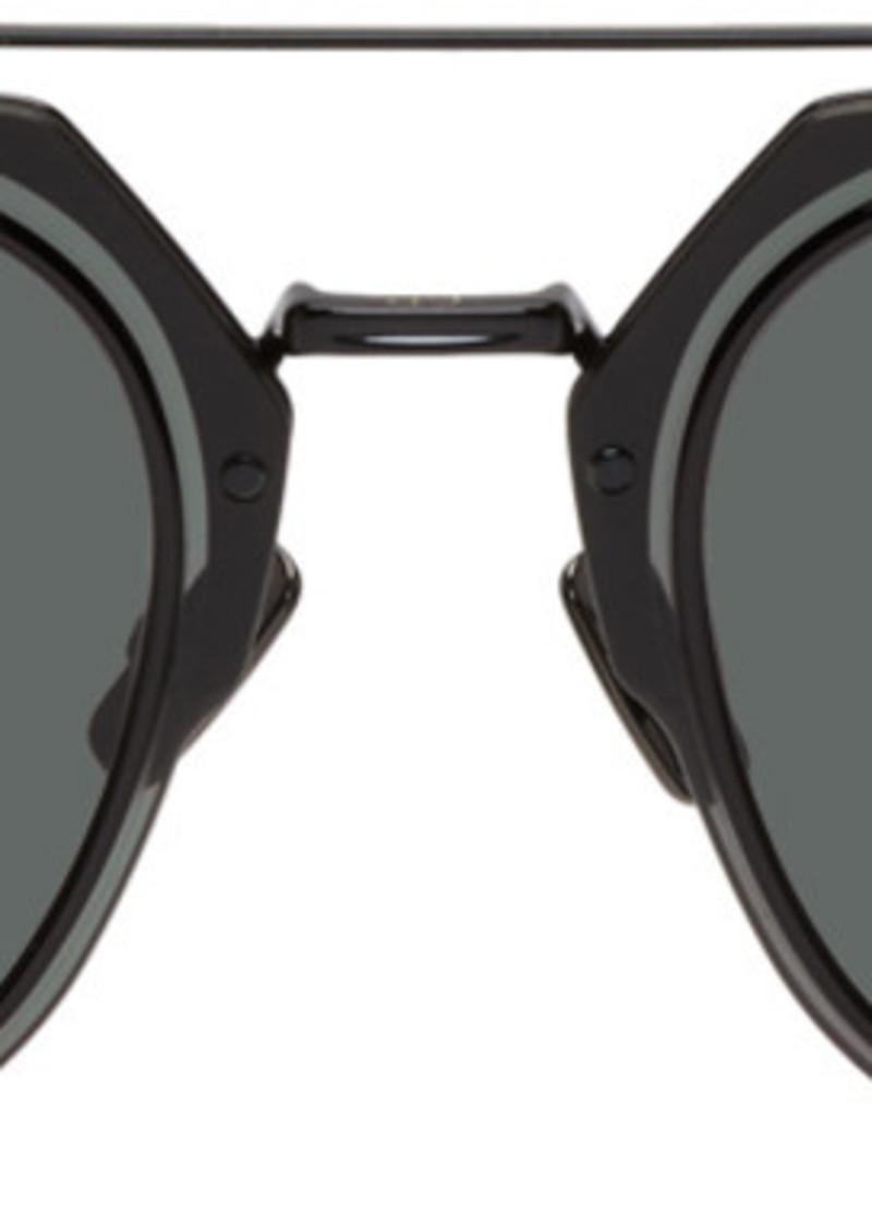 342eaef4767a3 DIOR HOMME Black Composit 1.0 Sunglasses