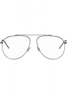 DIOR HOMME Black DiorEssence15 Glasses