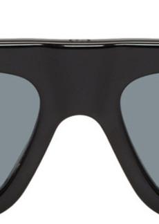 DIOR HOMME Black Power Sunglasses