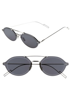 DIOR HOMME Dior Chroma3 58mm Sunglasses
