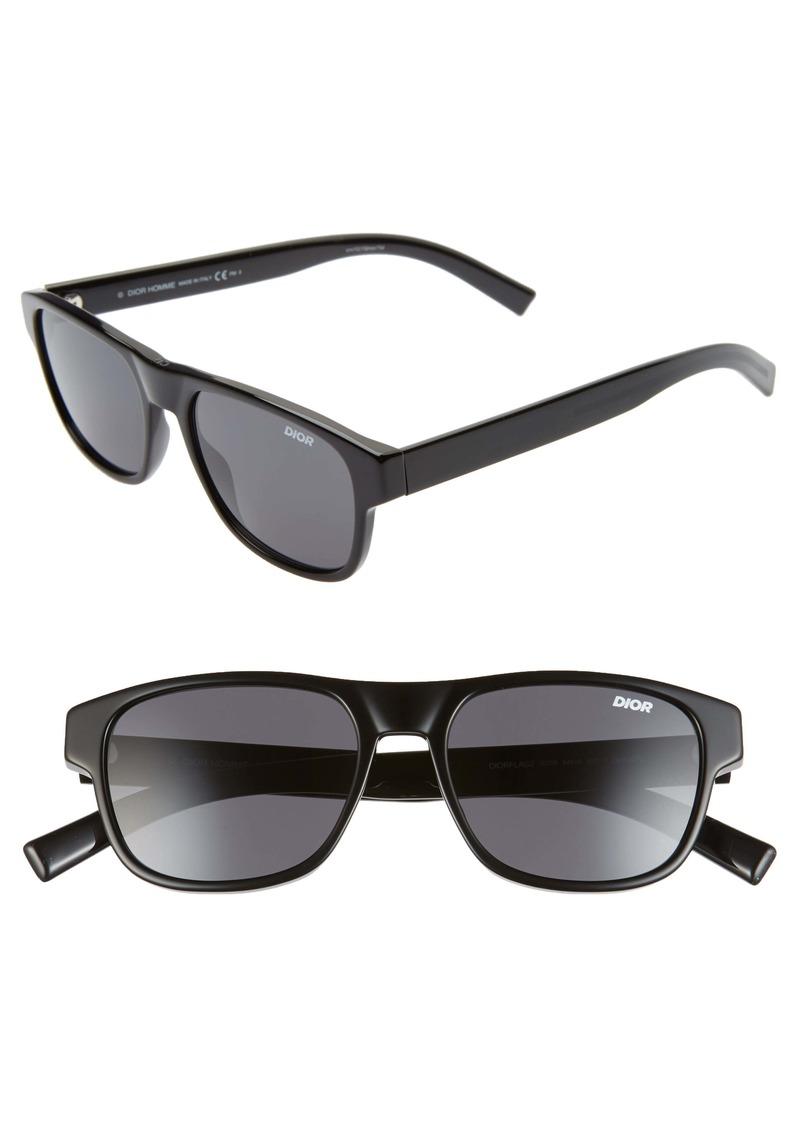 Christian Dior Dior Flag 54mm Sunglasses