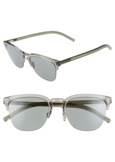 Christian Dior Dior Fraction 55mm Sunglasses