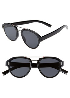 Christian Dior Dior Fraction5 50mm Sunglasses