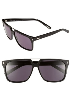 DIOR HOMME Dior '134S' 58mm Sunglasses