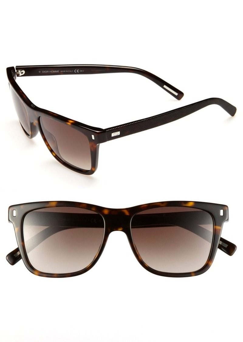 Dior Homme '154S' 54mm Sunglasses