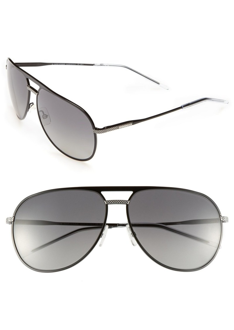 Dior Homme '177S' 61mm Polarized Sunglasses