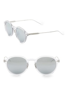 DIOR HOMME 50MM Motion Sunglasses