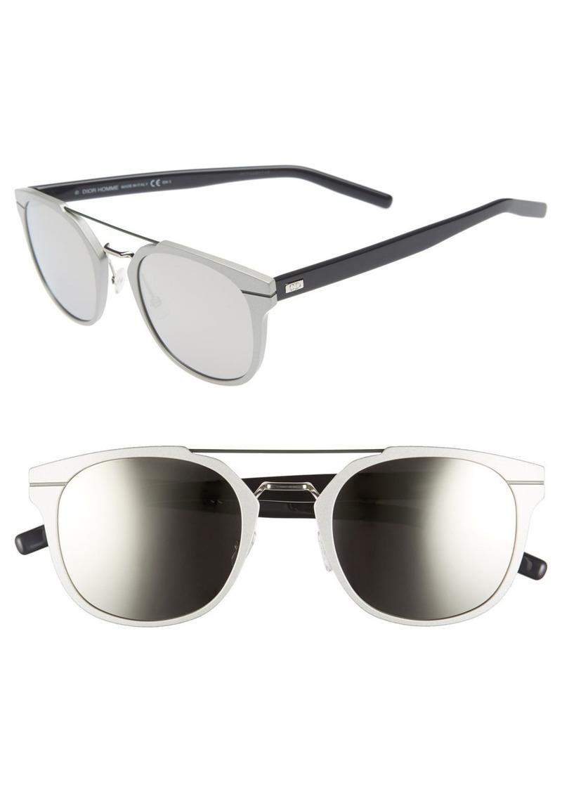 Christian Dior Dior 'AL 13.5S' 52mm Sunglasses