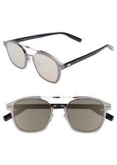 Christian Dior Dior AL13.13 52mm Sunglasses