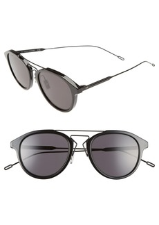 Christian Dior Dior 'Black Tie' 51mm Sunglasses