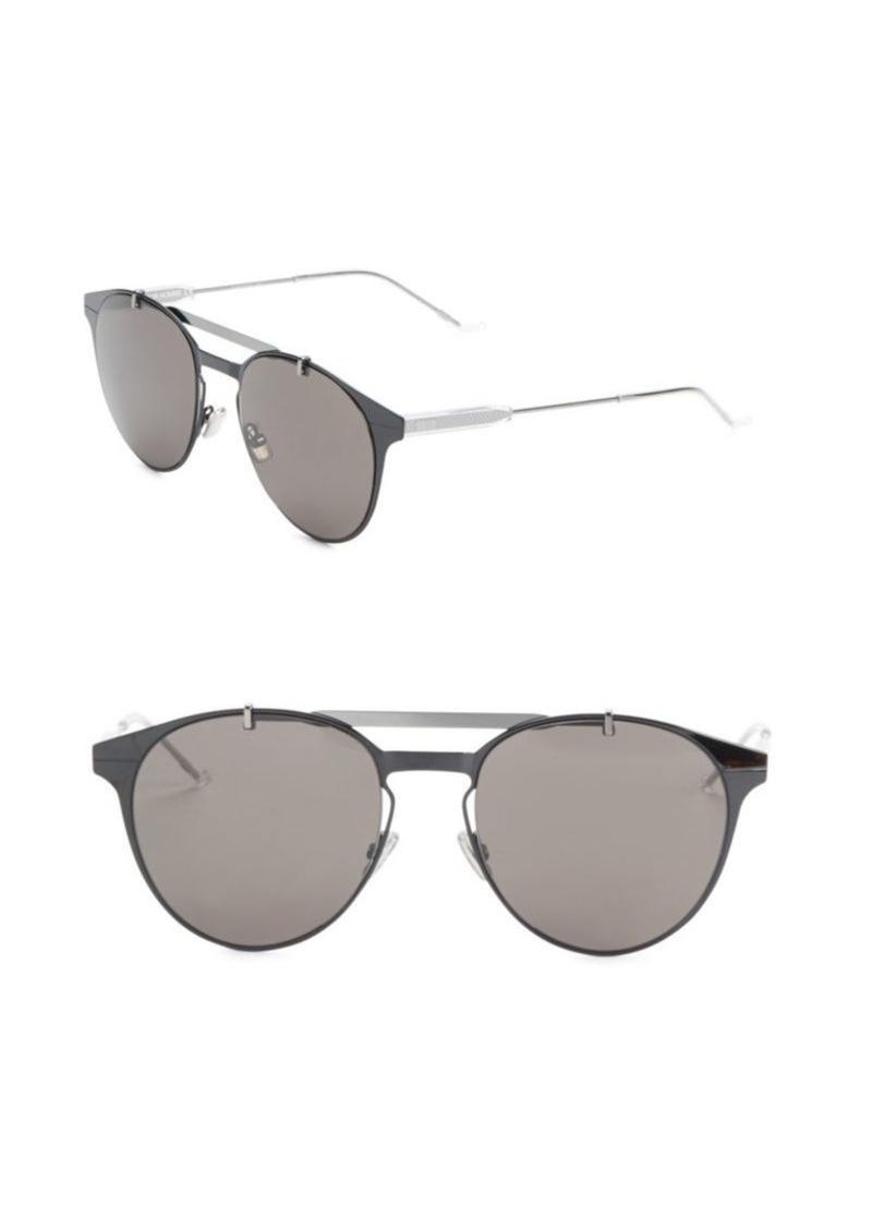 8ae05f9cd46 DIOR HOMME Dior Motion1 53MM Aviator Sunglasses