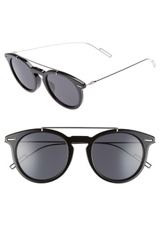 Christian Dior Dior Master 51mm Sunglasses