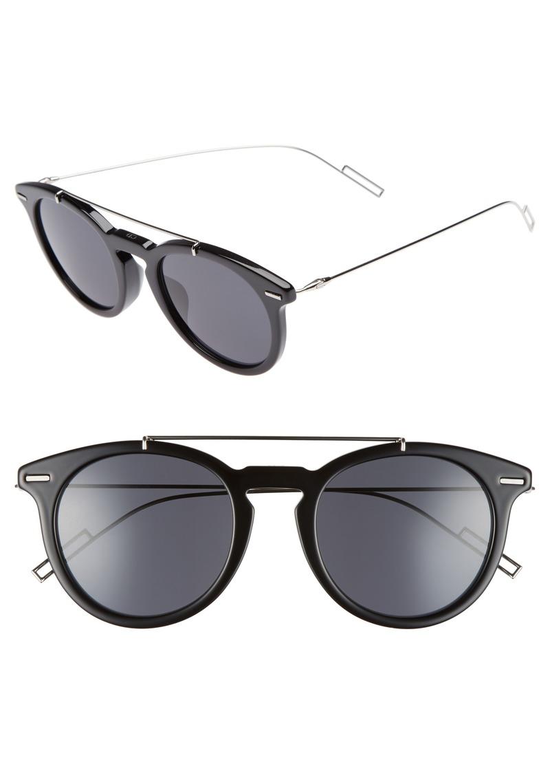 4eae9295ac4c5 Christian Dior Dior Master 51mm Sunglasses