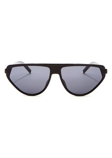 Dior Homme Men's Black Tie 24/7 Sunglasses, 60mm