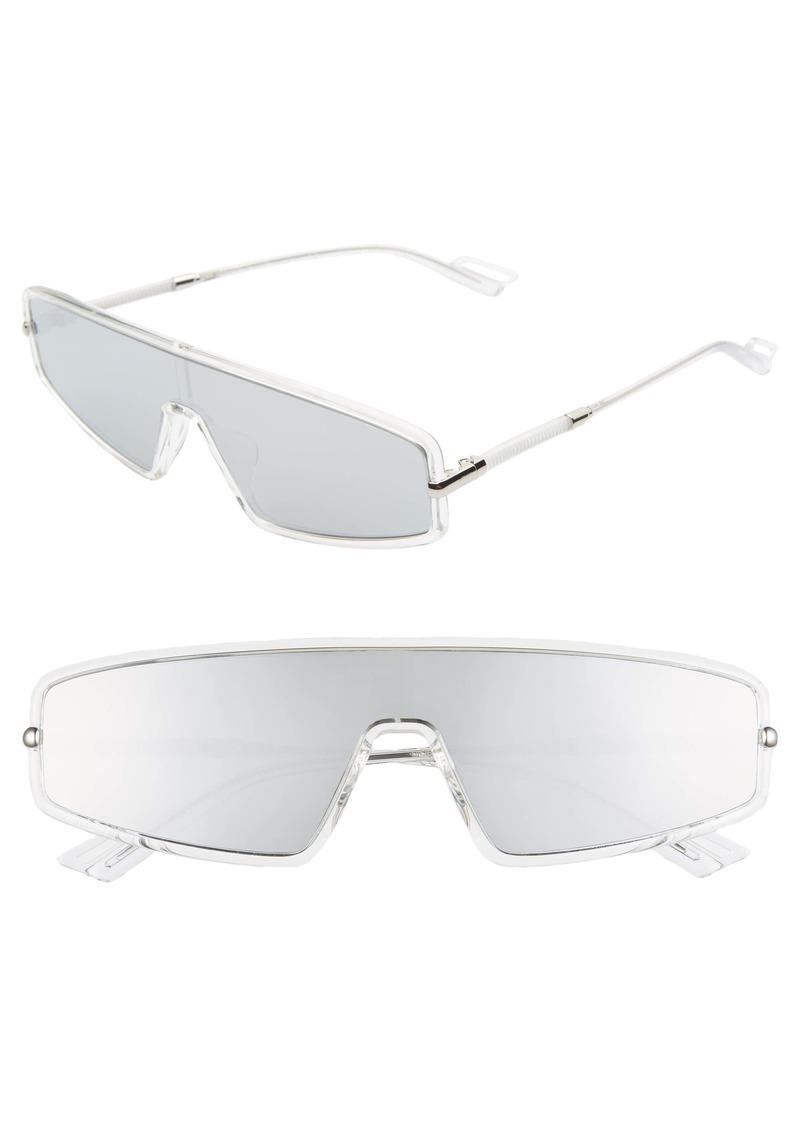 Christian Dior Dior Mercure 99mm Shield Sunglasses