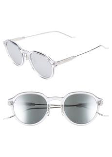 Christian Dior Dior Motion 2 50mm Sunglasses