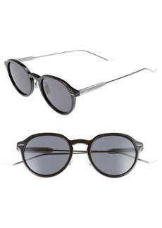 Dior Homme Motion 2 50mm Sunglasses