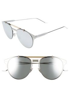 Christian Dior Dior Motion 53mm Sunglasses