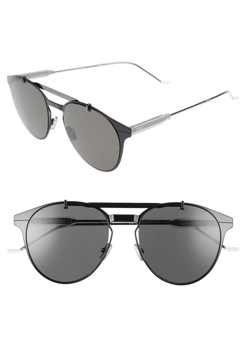Christian Dior Dior Motion 53mm Sunglasses