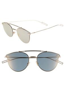 Christian Dior Dior Pressure 57mm Sunglasses