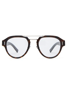 Dior Homme Sunglasses Fraction 5 acetate glasses