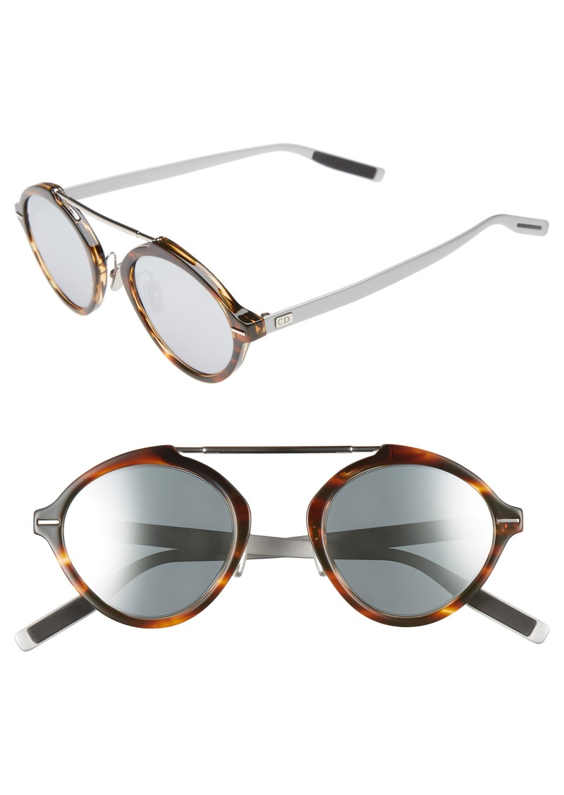 f6440951874f7 DIOR HOMME Dior Homme System 49mm Sunglasses
