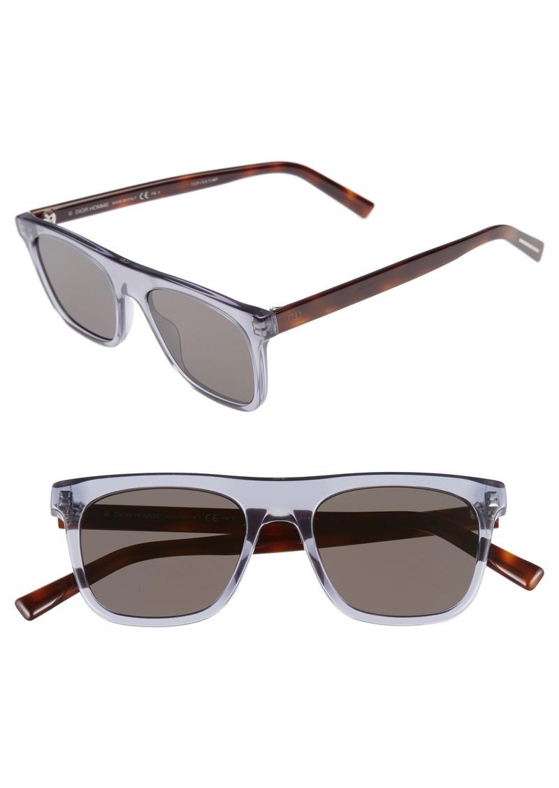 Christian Dior Dior Walk 51mm Sunglasses