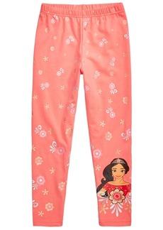 Disney's Toddler Girls Princess Elena of Avalor Leggings