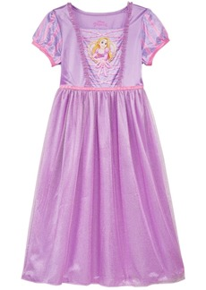 Disney Little & Big Girls Disney Princess Rapunzel Nightgown