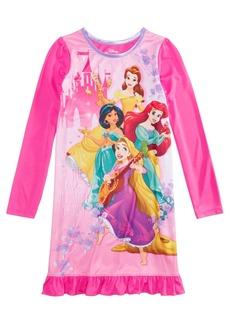 Disney Little & Big Girls Disney Princesses Nightgown