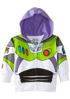 Disney Little Boys' Buzz Lightyear Hoody Toddler