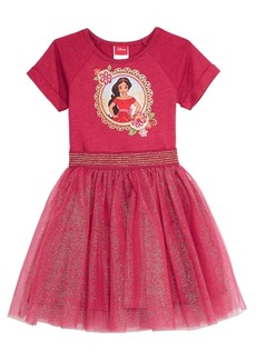 Disney Toddler Girls 2-Pc. Elena Dress & Skirt Set