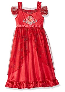 Disney Little Girls' Fantasy Nightgowns