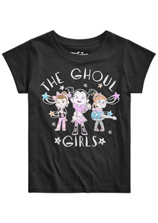 Disney Toddler Girls Vampirina The Ghoul Girls T-Shirt