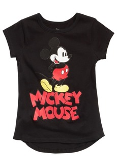 Disney Toddler Girls Mickey Mouse T-Shirt
