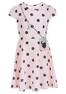 Disney Toddler Girls Minnie Mouse Purse Dress