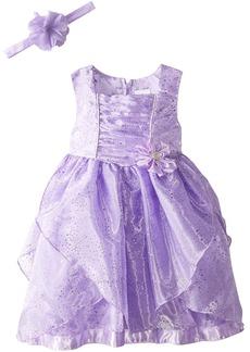 Disney Little Girls' Toddler Sofia Role Play Dress