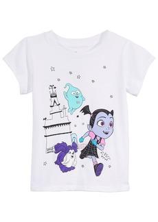 Disney Little Girls Vampirina T-Shirt