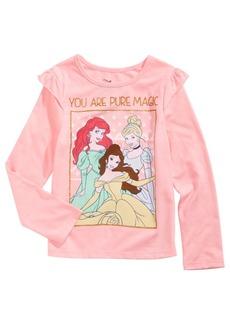 Disney Little Girls You Are Pure Magic Princesses T-Shirt