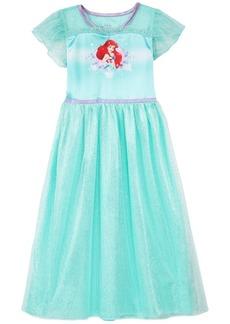 Disney Toddler Girls Disney Princess Ariel Nightgown