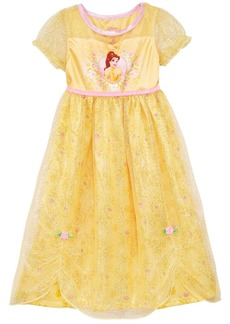 Disney Toddler Girls Disney Princess Belle Nightgown