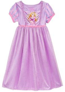 Disney Toddler Girls Disney Princess Rapunzel Nightgown