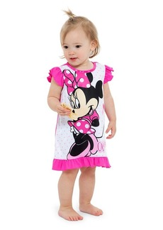 Disney Toddler Girls' Minnie Mouse Nightgown