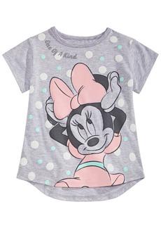 c5ca4f178471 Disney Disney Toddler Girls' Puppy Dog Pals Puff Short Sleeve T ...