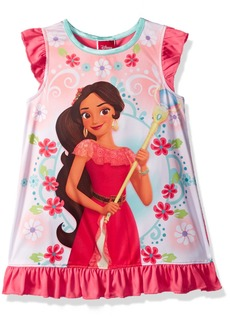 Disney Toddler Girls' Princess Elena Nightgown