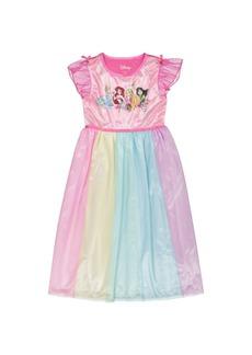 Disney Toddler Girls Princess Fantasy Gown