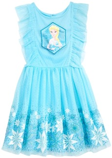 Disney's Frozen Elsa Dress, Little Girls
